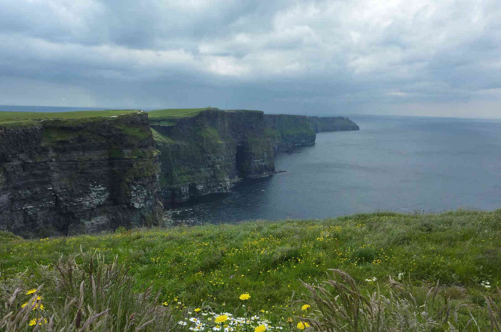 Seascape B&B Doolin