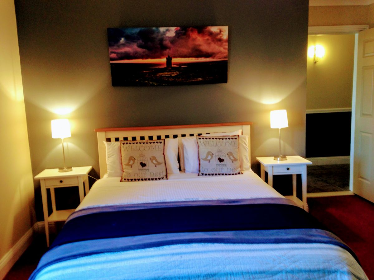 Seascape Bed & Breakfast Doolin